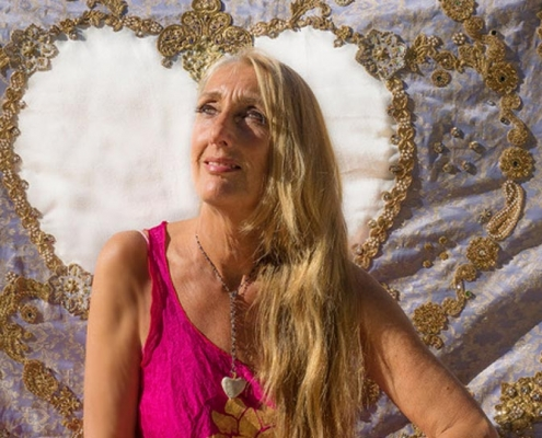 Swan (Amanda) Montague: Mystical Heiress